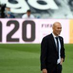 Real Madrid Hantam Sociedad, Zidane Lewati Rekor Kemenangan Del Bosque