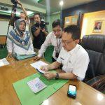 Pontianak Tertinggi Partisipasi Sensus Penduduk Online di Kalbar