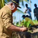 Cegah Stunting, Kubu Raya Kembangkan Padi Zinc ke Seluruh Kecamatan