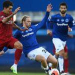 Everton Perpanjang Penantian Juara Liverpool, Berikut Klasemen Liga Inggris