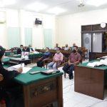 Tipikor Pembangunan Sumur Pantek, Majelis Hakim Periksa Saksi Saksi