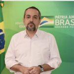 Menteri Pendidikan Brasil Didenda karena Tidak Pakai Masker