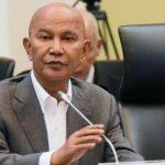 DPR akan Bahas Kerangka Ekonomi Makro dan Pokok Kebijakan Fiskal 2021