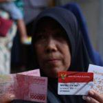 Mensos : Penyaluran Bansos di Indonesia Telah Capai 100 Persen