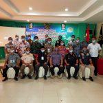 Imigrasi Perketat Pengawasan Orang Asing Wilayah Bengkayang