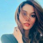 Modis Banget, Begini Gaya Busana Kharisma Aura Juara Miss Grand Indonesia