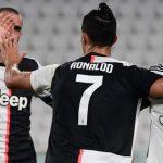 Juventus Benamkan Lecce di Zona Merah Serie A