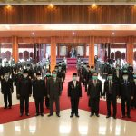 Wagub Kalbar Lantik 95 Pejabat Administrator dan Pengawas