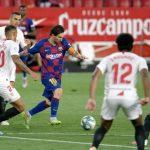 Barcelona Imbang, Berikut Hasil dan Klasemen Terbaru La Liga 2019/2020
