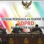 Partai Pengusung Tunda Surat Pengunduran Diri Sujiwo