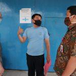 Terpidana Eks Ketua DPRD Ketapang Dipindahkan Ke Lapas Kelas II Ketapang