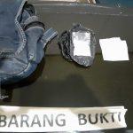 Bawa Sabu, Tom dan Mar Ditangkap Polisi di Ketapang