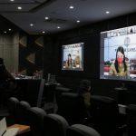 Vidcom Bersama Gubernur, Pemkab Landak Siapkan Detil Rencana Aksi Memasuki Era New Normal