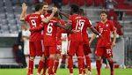 Tekuk Eintracht Frankfurt, Bayern Munich Maju ke Final Piala Jerman