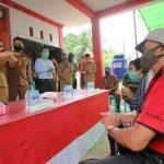 Rajin Cuci Tangan Kerap Dikampanyekan Bupati Landak