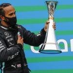 Hasil F1 GP Hungaria: Dominasi Lewis Hamilton di Hungaroring