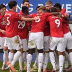 Pecundangi Leicester City, Manchester United Amankan Tiket Liga Champions