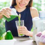 Cara Membuat Jus Sayur dan Buah yang Nikmat dan Optimal Manfaatnya
