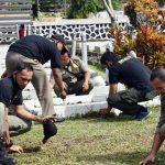 Aksi Sosial Warnai Peringatan HUT ke-13 Kubu Raya