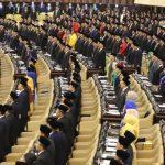 Pejuang Skripsi Sindir DPR yang Mengeluh Pembahasan RUU PKS Sulit