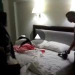 Digerebek Istri Lagi Mesum di Hotel, Suami dan Selingkuhan Masuk Penjara