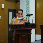 Ini Jawaban Wali Kota Terhadap Raperda Perubahan APBD 2020