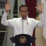 Lewat Perpres, Jokowi Bubarkan Gugus Tugas Penanganan Covid-19
