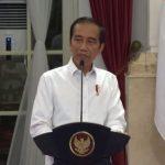 Jokowi ke Capaja TNI-Polri: Tak Bisa Lagi Bekerja Monoton dan Standar