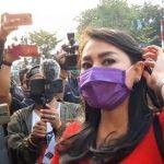 Ditipu Rp 23 Juta saat Belanja Online, Tessa Kaunang Lapor Polisi