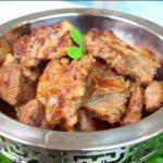 Coba yang Berbeda Buat Menu Iduladha, Ini Resep Daging Goreng Maroko