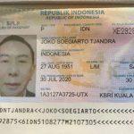 SPLP Djoko Tjandra Baru Terbit Tanggal 30 Juli, Ini Penjelasan Menkumham