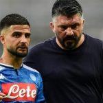 Napoli vs AS Roma 2-1, Gol Lorenzo Insigne Pastikan Kemenangan Tuan Rumah