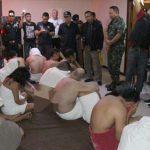 30 Orang Ikuti Pesta Seks Rahasia saat Pandemi, Digagalkan Polisi