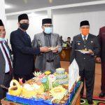 HUT Kubu Raya, Birokrasi Diminta Ingat Tanggung Jawab