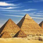 Tiga Bulan Tutup karena Covid-19, Mesir Buka Kembali Situs Kuno Piramida