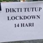 Gedung Diisolasi karena 15 Pegawai Positif Corona, Kemendikbud Langsung WFH