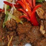 Cocok untuk Anak Kos, Intip Cara Membuat Rendang Cuma Pakai Rice Cooker
