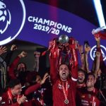 Liga Premier Inggris Musim 2020 / 21 Dimulai 12 September