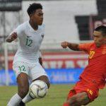 Pemain Persija Optimistis Timnas U-19 Bakal Lolos Fase Grup Piala Asia