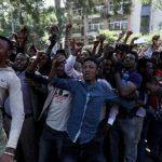 50 Orang Tewas Saat Protes Penembakan Penyanyi Ethiopia