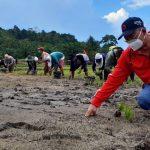 Reses, Legislator Kalbar Anjurkan Pemerintah Miliki Penangkaran Benih Hingga Ke Desa