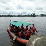 Dikabarkan Tenggelam, Warga Adisucipto Belum Ditemukan Hingga Saat ini