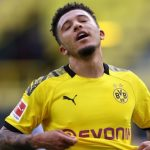 Dibidik MU, Dortmund Isyaratkan Pertahankan Jadon Sancho