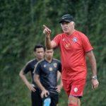 Mario Gomez Angkat Kaki, Arema FC Belum Bisa Bicara Pengganti