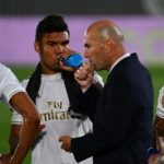 Manchester City Vs Real Madrid, Guardiola: Sulit Membaca Taktik Zidane