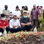 Bambang Ganefo Tutup Usia