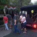 Satpol PP Amankan Dua Anak Bawah Umur Nginap di Hotel