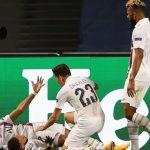 Comeback Dramatis Bawa PSG ke Semifinal Liga Champions Singkirkan Atalanta