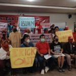 Kecewa, Relawan Jokowi: Presiden Jangan Hanya Marah-marah