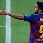 Singkirkan Napoli, Luis Suarez Ungkap Rahasia Kemenangan Barcelona